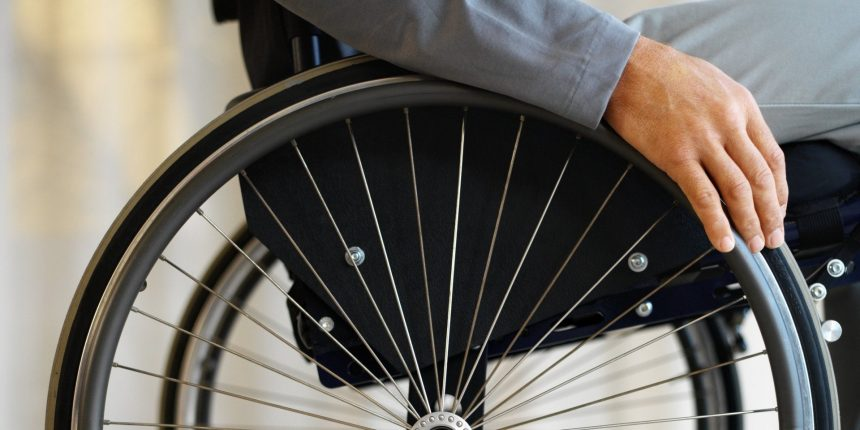 Wheelchair access and disability mediation