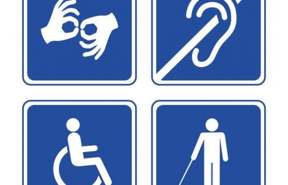 disability support Worcestershire